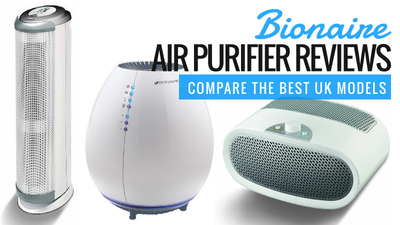 Bionaire Air Purifier Product Review one of the lowest price