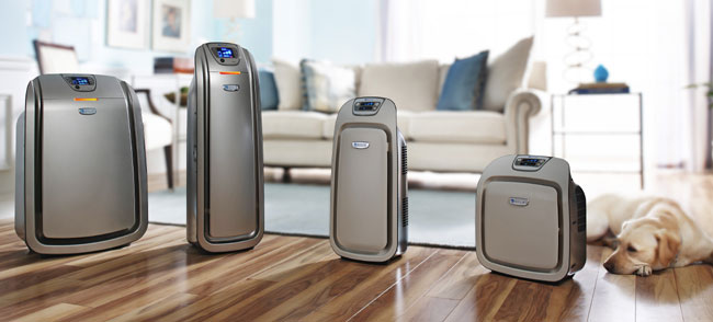 Top 10 Air Purifier