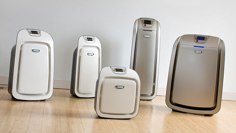 Top 10 Air Purifiers
